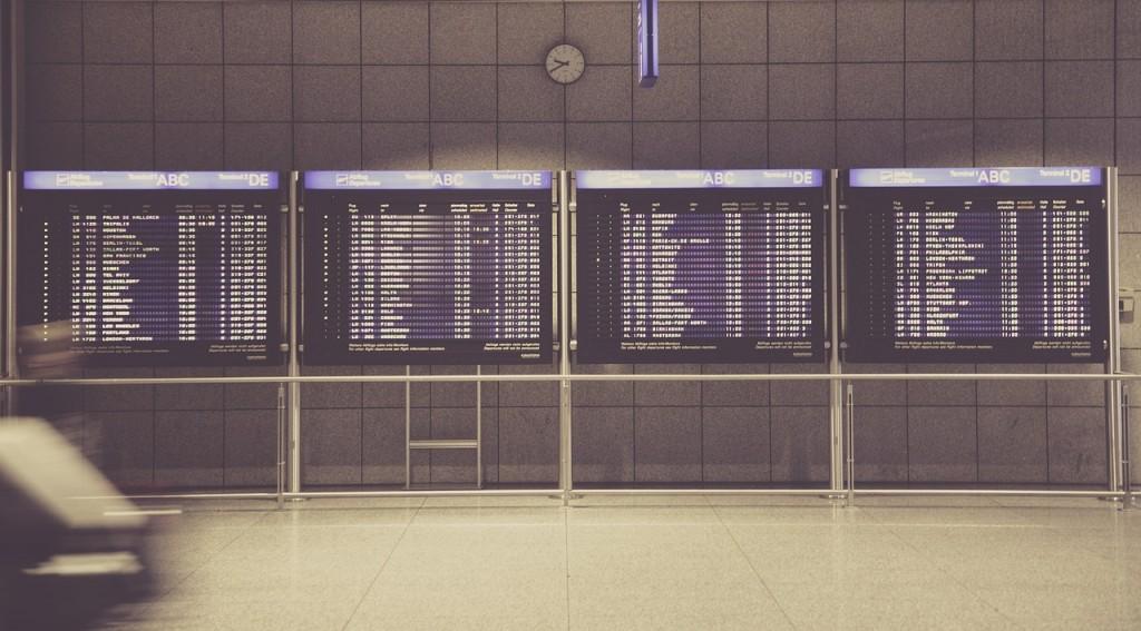 Schlichtung im Luftverkehr